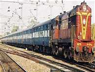 डीआरएम साहब, ट्रेन क्यों हो रही है लेट?