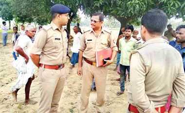 Gorakhpur Police Unable To Control Increasing Crime Rate ...