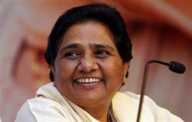 वोट हासिल करने के लिये दलितों को उकसाती हैं मायावती