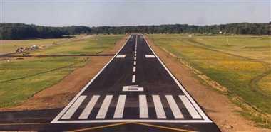 खुशखबरी! पूर्वी सिंहभूम के धालभूमगढ़ में बनेगा अंतर्राष्ट्रीय एयरपोर्ट