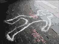 तीन दिन कमरे में पड़ी रही महिला की लाश