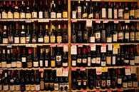 आदेश बेअसर, शराब दुकानों पर नहीं है तीसरी नजर