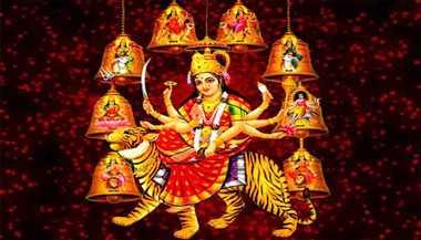 चैत्र नवरात्रि पर शुक्रवार से घरों में कलश स्थापना