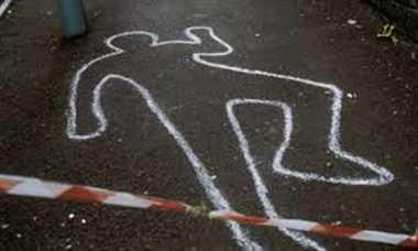 चांडिल में गैराज मिस्त्री की हत्या