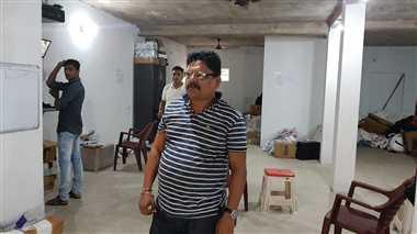 जमशेदपुर: गोलमुरी में दिनदहाड़े लूटे साढ़े 5 लाख
