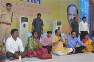 सीएम बोले, जल्द बसेगा नया जमशेदपुर शहर