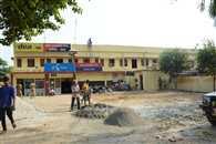 डीजीपी के सामने खाकी का रंग बचाने की तैयारी
