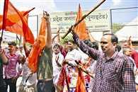 सवर्ण आंदोलन : विरोध की आग में जली आम जनता