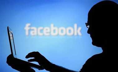 फेसबुक पर फंस गए गुरूजी