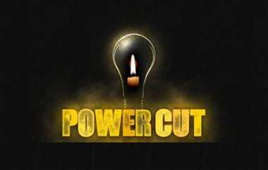 20 हजार उपभोक्ताओं के यहां 27 घंटे गुल रही बिजली
