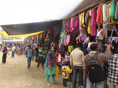 दिल्ली की पालिका बाजार की तर्ज पर बनेगा नगर निगम हाट