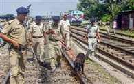आरपीएफ खुद निकाल सकेगा बम का दम