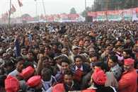 नोटबंदी से बरेली के उद्योग धंधे बंद हो गए हैं: शिवपाल