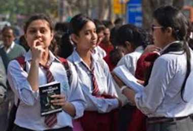 मनचाहा सेंटर लेने के लिए 22 सौ ने दो स्कूलों से भरा फॉर्म