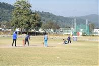 ब्लाइंड क्रिकेट टी-20 में भारत ने नेपाल को किया क्लीन स्वीप