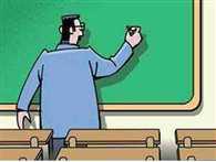 कोर्ट के आदेश पर टिकी शिक्षक भर्ती परीक्षा