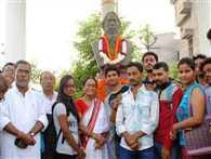 'शांतावास को रवींद्र स्मारक घोषित करें'
