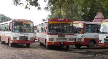 दिल्ली के लिए एसी स्लीपर बस का 'गिफ्ट'
