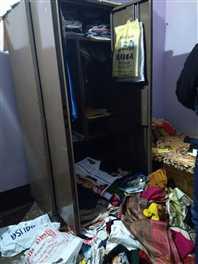 जमशेदपुर: टेल्को के बंद घर से लाखों के जेवर ले उड़े चोर