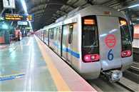 हजरतगंज समेत तीन भूमिगत मेट्रो स्टेशंस के बाहर मिलेंगी 'स्मार्ट सुविधाएं'