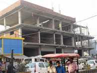 कंपाउंडिंग की आड़ में अवैध निर्माण की बाढ़