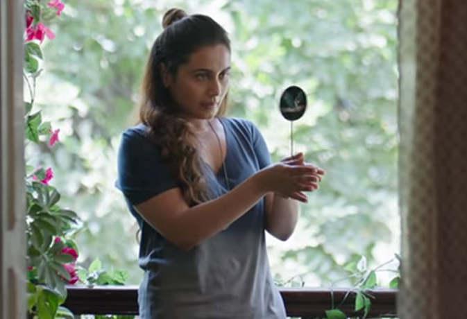 मूवी रिव्यू हिचकी: अच्छे सब्जेक्ट पर बनी साधारण फिल्म है रानी मुखर्जी की 'हिचकी'