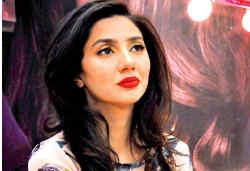 'रईस' एक्ट्रेस माहिरा खान ने कहा बॉलीवुड मेरा ऐम नहीं, पाकिस्तान में ही करूंगी काम