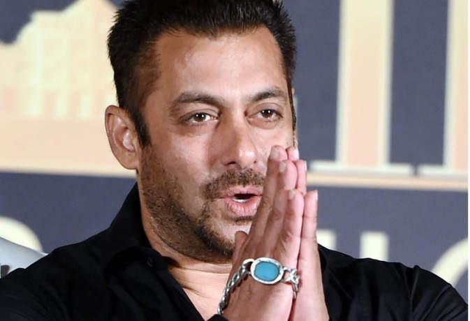 सलमान खान ने पूजा डडवाल की मदद पर दिया ये बयान, कहा मुझे नहीं पता थी उनकी की ये बात