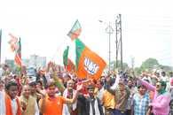 यूपी असेंबली इलेक्शन 2017: आगरा में भाजपा ने रचा इतिहास, सभी नौ सीटों पर दर्ज की जीत