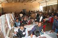यूपी असेंबली इलेक्शन रिजल्ट 2017: आगरा में सियासी सूरमा भी नहीं बचा सके जमानत