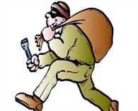 बारात में दूल्हन के पिता का बैग चोरी