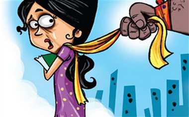 बीआई बाजार में छेड़छाड़, छात्रा ने मनचले को जड़ा चांटा