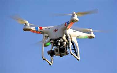 नहरों में सिल्ट सफाई पर रहेगी ड्रोन की नजर