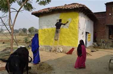 वाजिदपुर में दिवाली का नजारा दिखेगा दोबारा