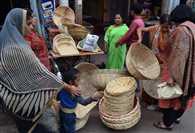 'नहाय खाय' संग आज से शुरू होगा महाव्रत