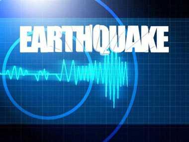 LIVE Earthquake Today :  चौथा झटका कोडारी में , भारत और नेपाल में फिर से भूकंप के जटके