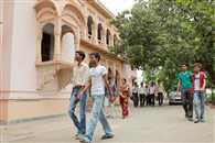 क्राइस्टचर्च कॉलेज में 140 छात्रों को एडमिशन