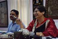 आठ माह बाद फूटा गुस्सा, सत्ता पक्ष ज्यादा दिखा 'जख्मी'