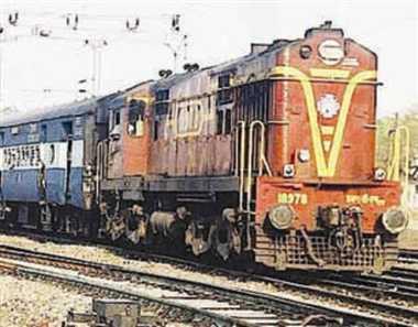 नॉन इंटरलॉक के चलते 13 अगस्त तक रद रहेंगी एनईआर की कई ट्रेनें