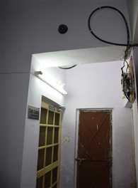 डीजीपी ऑफिस के 250 कदमों की दूरी पर चालीस लाख की चोरी