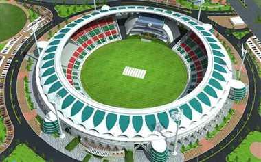 इकाना में अंडर-19 क्रिकेट सीरीज आज से