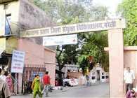 हॉस्पिटल में युवक की मौत, परिजनों ने किया हंगामा