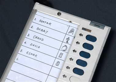 चुनाव आयोग ने तलब की मिसिंग वोट्स की रिपोर्ट