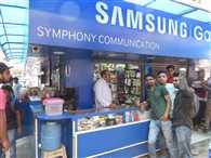 मार्केट में बिक रहा आईफोन का नकली माल