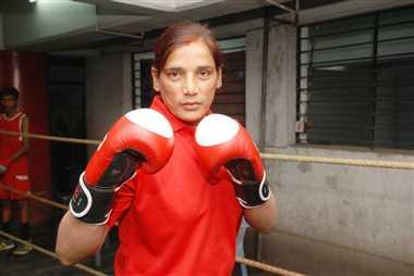 झारखंड की अरुणा मिश्रा वर्ल्ड बॉक्सिंग के फाइनल में, मुकाबला आज