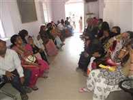 थानों में सुनवाई नहीं, एसएसपी के पास पहुंच रहे सैकड़ों फरियादी
