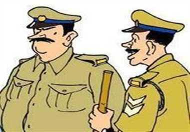 बीसलपुर के आसपास पुलिस ने जमाया डेरा
