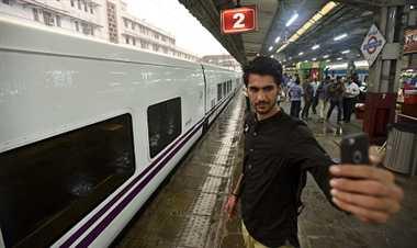 टाटानगर स्टेशन में बनेगा सेल्फी प्वाइंट