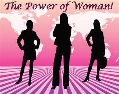 महिलाएं नहीं किसी से कम, 65 वार्डो से दिखा रहीं दम