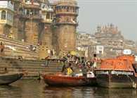 प्रवासी भारतीय सम्मेलन :  गंगा के रास्ते नगर भ्रमण को जाएंगे प्रवासी